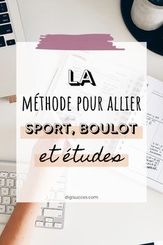 LA méthode s'organiser – From Parts Unknown Life Care, College Hacks, Study Motivation, Solution, Study Tips, Getting Organized, Back To School, Parts Unknown, Management