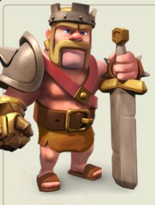 Clash of Clans 02 Barbarian King, Clash Of Clans Hack, Hay Day, Popular Videos, Online Games, Bowser, Hacks, Tips
