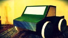 Toys for The Big Boys #kids #children #car