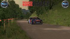 Richard Burns, Citroen Ds3, Rally