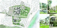 Bindesbøll Byen | Arkitema Architects
