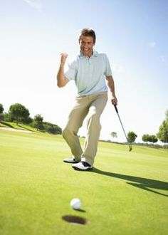 Putting is arguably the most important part of golf. Just ask the pros. Every week putting is the difference between winning and losing, between making and missing the cut. According to 2003 statistics, lowering their score by only one shot per round meant in excess of $1.4 million dollars in earnings per year. Because putting accounts for between 35 – 50% or more of a golfer's 18-hole score and since putting is mechanically golf's simplest skill, golfers can dramatically lower their sco...