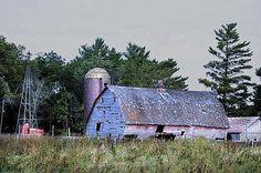 Grand Avenue Barn