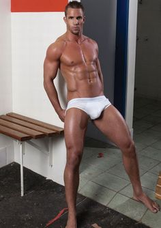 Nude models male