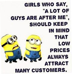 Everyone loves minions more than any other personality. So you love Minions and also looking for Minions jokes then we have posted a lovely minion jokes. Here are 28 Minions Memes pen Funny Minion Pictures, Funny Minion Memes, Minions Quotes, Funny Relatable Memes, Funny Texts, Minions Pics, Minions Love, Epic Texts, Jokes With Pictures