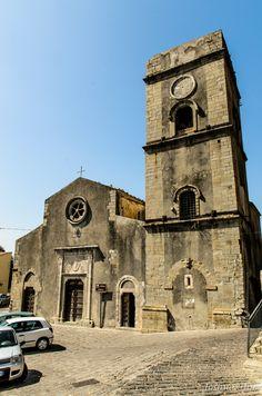 Savoca, Sicily: Mother Church