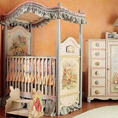 -Baby Furniture Hand painted - Shop for Baby Furniture Hand painted on ...