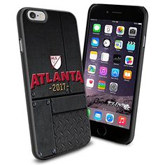 Soccer MLS ATLANTA 2017 SOCCER FOOTBALL CLUB , Cool iPhone 6 Smartphone Case Cover Collector iphone TPU Rubber Case Black Phoneaholic http://www.amazon.com/dp/B00WOSXL0W/ref=cm_sw_r_pi_dp_30Qpvb03HRFA3