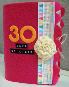 Like this idea, want to do a book of 50 for my 50th year