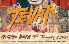Tevar collection