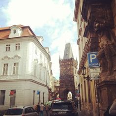 Prague! #Praga #prague #czech