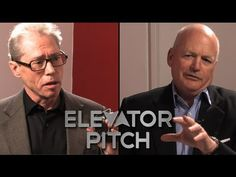 "In the latest episode of mediabistroTV's ""Elevator Pitch,"" host Alan Meckler meets with Storyville co-founder Paul Vidich. Storyville is a mobile app for short stories that connects readers and authors. A former music executive, Vidich helped Steve Jobs bring music singles to iTunes. He hopes Storyville will do for the short story what iTunes did for the single."