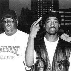 Success and wealth hardly brought peace to Biggie's life. In the immediate aftermath of Ready to Die's popularity, the rapper found himself in constant fear. In 1994, he told The New York Times that he was disliked for having more money, which came with his fame. The large rapper—at 6 feet and three inches, and tipping the scales at nearly 400 pounds—said that he jumped whenever the door to his apartment building opened, fearing that someone might want to hurt him. Biggie's fear led to…