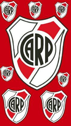 Fondo de pantalla River Plate Escudo River Plate, Carp, Logos, Gabriel, Football, Mariana, Hs Sports, Great White Shark, Logo
