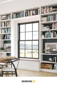 A single stain or paint color is typical in window design, but the new rule is that there are no rules. Use contrast to create a unique window design by mixing frame and sash window finishes through our Elevate Collection.