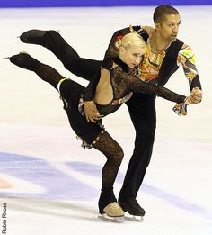 European Figure Skating Championships 2013 Ice Skating, Figure Skating, Aliona Savchenko, Ice Dance, Lets Dance, People Of The World, Masters, Skate