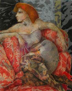 2006 'Piccola Fragola' by Giovanni Maranghi (b1955; Lastra a Signa, near Florence)