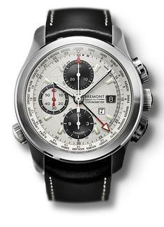 Bremont - Introduce the First Mechanical Smart Watch