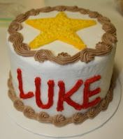 Cakes by Suzanne: Cowboy Cakes