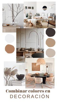 Mood Board Interior, Interior Design Boards, Moodboard Interior Design, Home Room Design, Living Room Designs, House Design, Home Living Room, Living Room Decor, Bedroom Decor