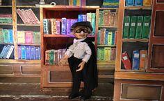 Il castello incantato - MARIONETTE MAURIZIO LUPI.  Uno spettacolo di marionette per bambini. Teatro dei ragazzi. Struttura utilizzabile sia in interni che in esterni (piazza, ecc...).