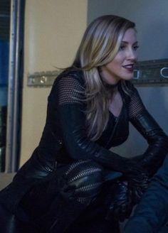 Black Siren Arrow, Arrow Black Canary, Dinah Laurel Lance, Arrow Cw, Supergirl 2015, Lance Black, Black Lightning, Most Beautiful People, Dc Characters