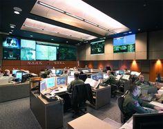 NORAD/USNORTHCOM Alternate Command Center (Source: U.S. Air Force)
