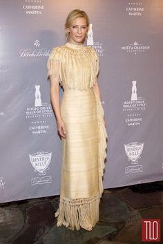Cate Blanchett in spring 2014 Valentino haute couture