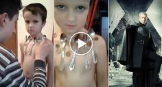 Menino Magneto: Criança Atrai Objetos Metálicos Com o Corpo e Intriga Internautas http://www.desconcertante.com/menino-magneto-crianca-aatrai-objetos-metalicos-com-o-corpo-e-intriga-internautas/