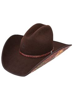 1debdcb9c58 Charlie 1 Horse Hats Back At The Ranch Collection Cut Above CW012508  Cordova