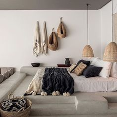 Little Additions - Interior Inspiration by Casa Cook Hotel. Images by Anna Malmburg. Home Bedroom, Master Bedroom, Bedroom Decor, Bedrooms, Modern Bedroom, Nature Bedroom, Bedroom Ideas, Bedroom Rustic, Ethnic Bedroom