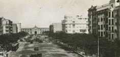 La Plaza de Toros de Goya (1874-1934) se situó en el actual emplazamiento del Palacio de los Deportes.
