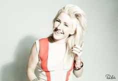 Ellie Goulding: All of her music is great for the office, especially for a Monday.