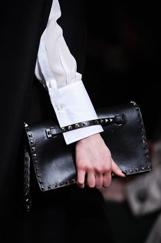 Valentino Fall 2012 Ready-to-Wear Accessories Photos - Vogue