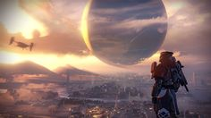 Destiny Wallpapers  Wallpaper  1920×1080 Destiny Wallpaper Hd (59 Wallpapers) | Adorable Wallpapers