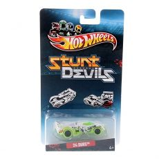 Hot Wheels Stunt devils 24 Ours