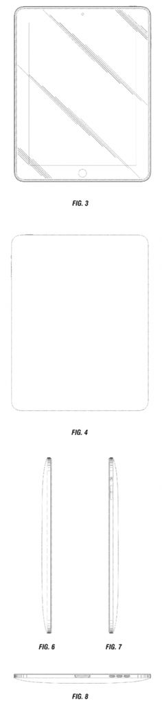 Apple Awarded Patent for Rounded Rectangle