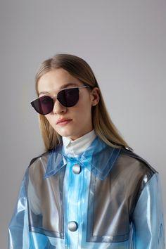 Nice Sunglasses, Black Flats, Eyewear, Jewelry Accessories, Runway, Photoshoot, Model, Beauty, Collection