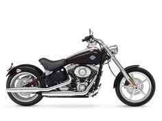 Harley-Davidson Softtail Rocker C