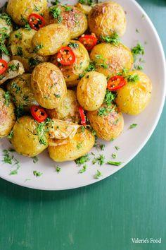 Pretzel Bites, Food And Drink, Potatoes, Bread, Vegetables, Unt, Salads, Vegetable Recipes, Veggie Food