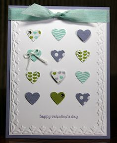 Stampin' Up! SU by Krystal DeLeeuw, Krystal's Cards and More