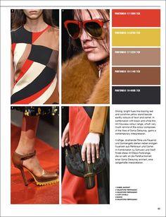 Next Look Womenswear A/W 16/17 Fashion Trends Styling incl. DVD…