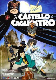 ADF - Angolo di Fox: Lupin III - Il castello di Cagliostro: l'anticapit...