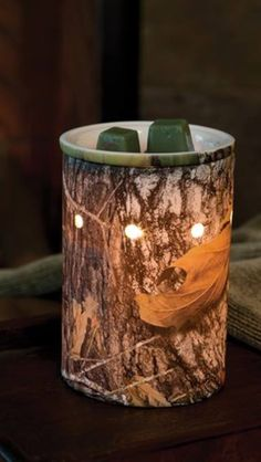 Mossy Oak Scentsy warmer  http://territention.scentsy.us