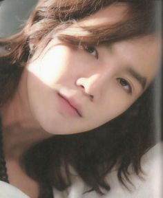 Jang Keun Suk ~~ A great way to start your day is to look at this beautiful face♥♥♥