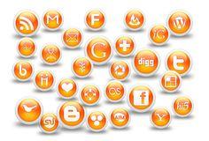 Alle social media komen aan bod in: Omarm de octopus - social media voor de financiele dienstverlener