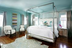 Dallas Decorating | A paint trick to try — The Decorista