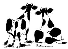 ATale Of Two Cows