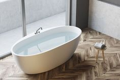 22 Ways To Change Your Bathroom Into A Spa - Buy Decorate Rearrange Bathroom Spa, Bathroom Interior, Small Bathroom, Master Bathroom, Bathroom Ideas, Bathroom Marble, Bathroom Remodeling, Bathroom Countertops, Floor Design