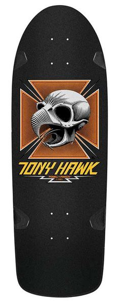 Tony Hawk | Powell Peralta